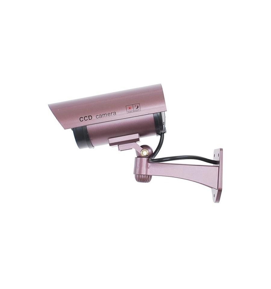 Internal Amp External Dummy Decoy Cctv Camera Dc2