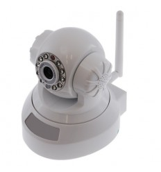 Internal HS IP CCTV Camera