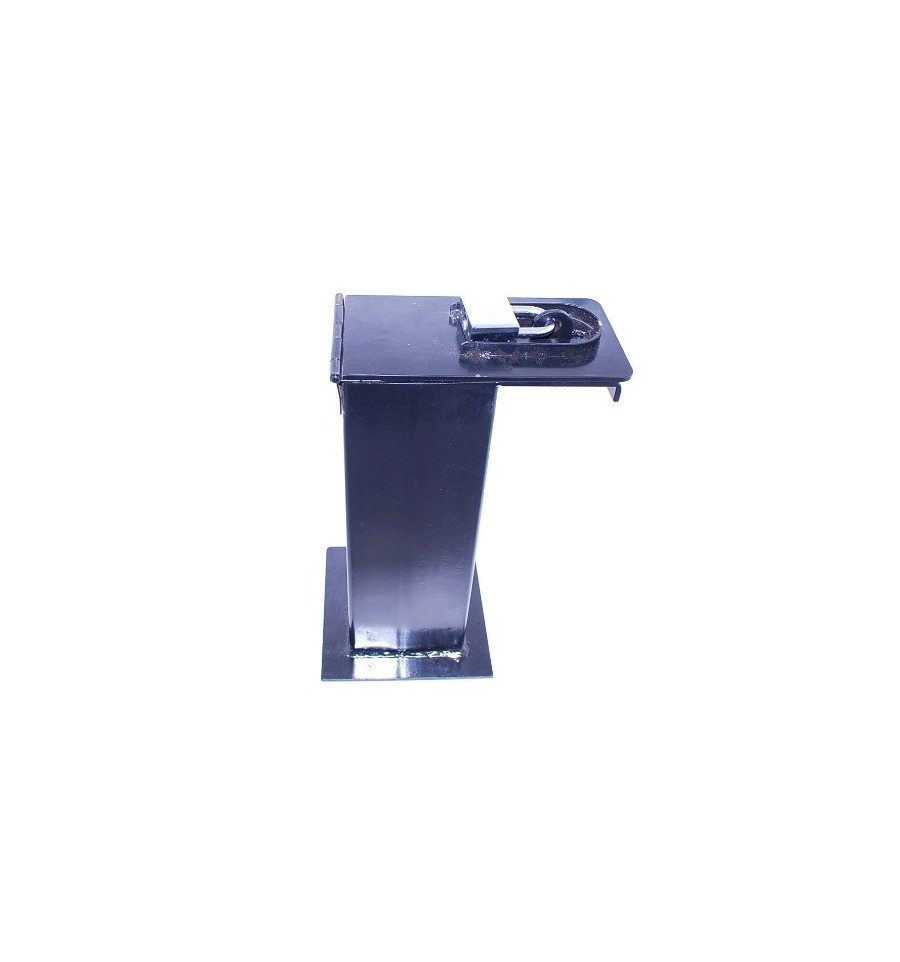 Large Heavy Duty 140p Removable Security Post