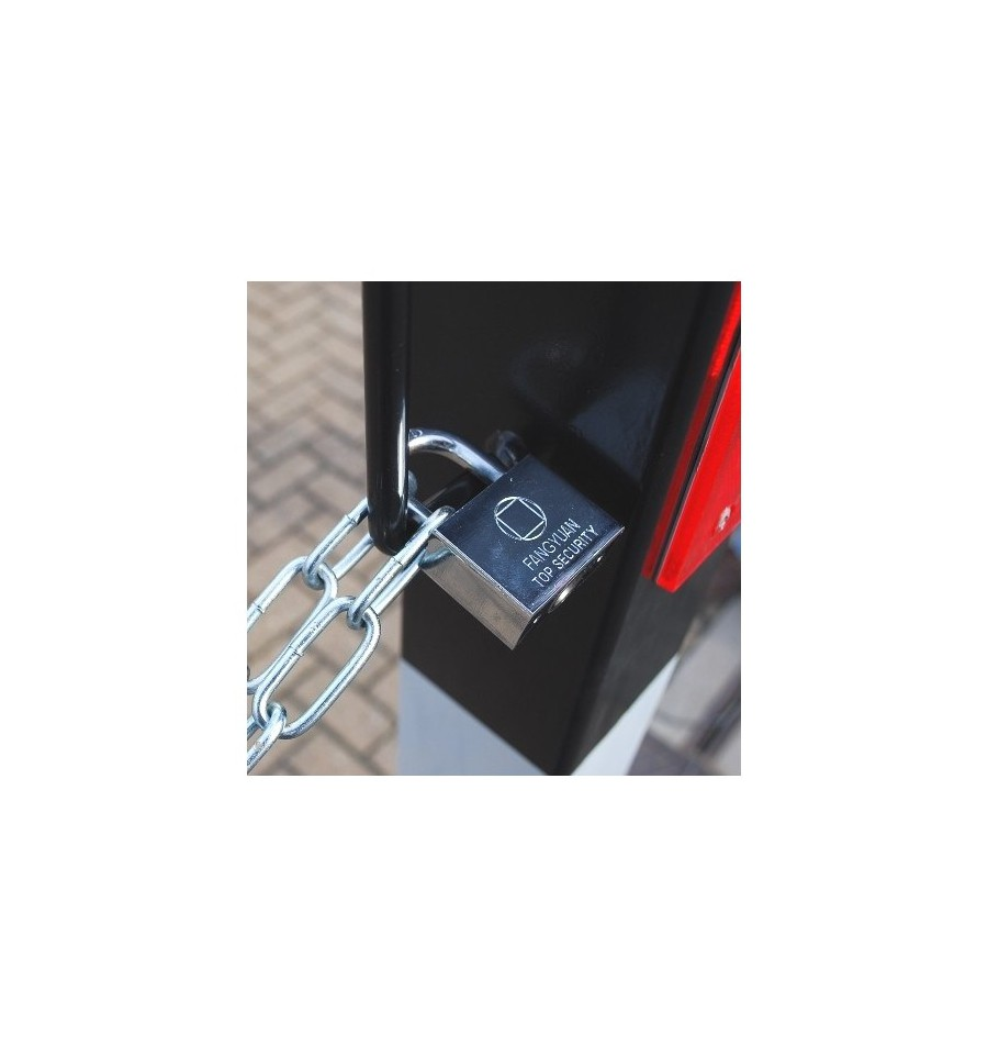 Large Heavy Duty 140p Removable Security Posts Amp Bollard