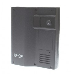 600 metre Wireless UltraCom Intercom Additional Caller Station (no keypad).