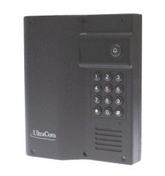 Caller Station with Keypad, for the 600 metre Wireless UltraCom Intercom.