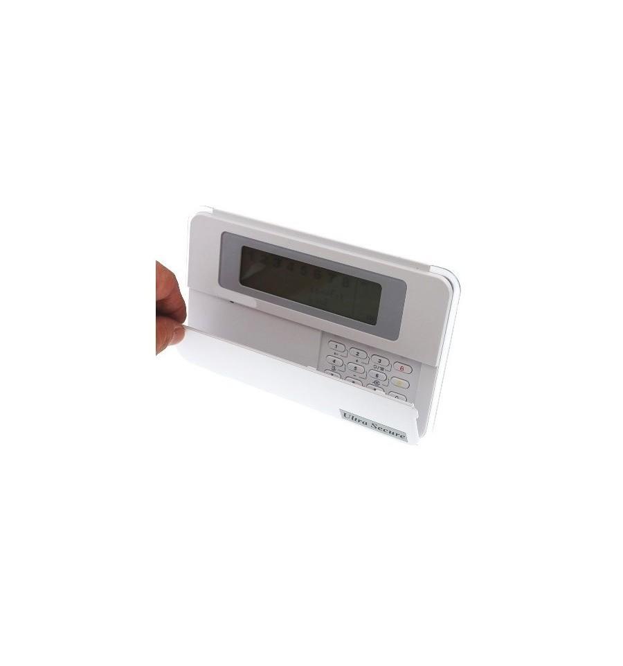 how to make a water sensor alarm