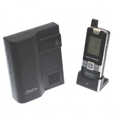 UltraCom 600 metre Wireless Intercom System (no keypad)