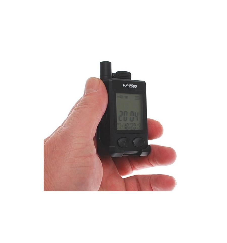Dakota Wireless Driveway Alarm Dcmt Pir Amp Portable Pager