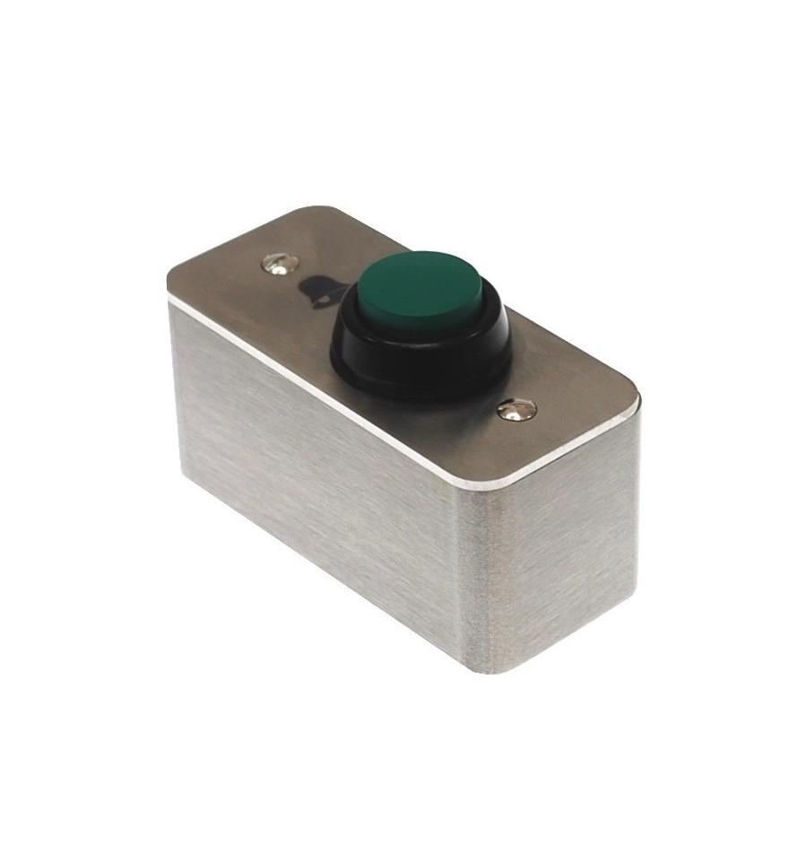 Heavy Duty Push Button Amp Universal Bell Symbol External