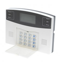 WG GSM Auto-Dialer & Plug in Power Supply.