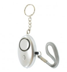 Personal Alarm & Built in Torch