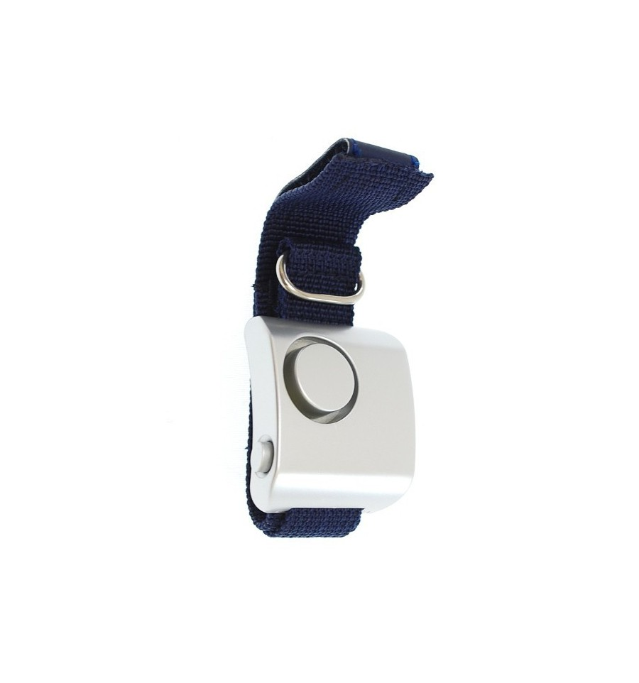 130 Db Wrist Band Personal Jogging Alarm