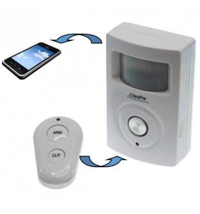 UltraPIR GSM Alarm