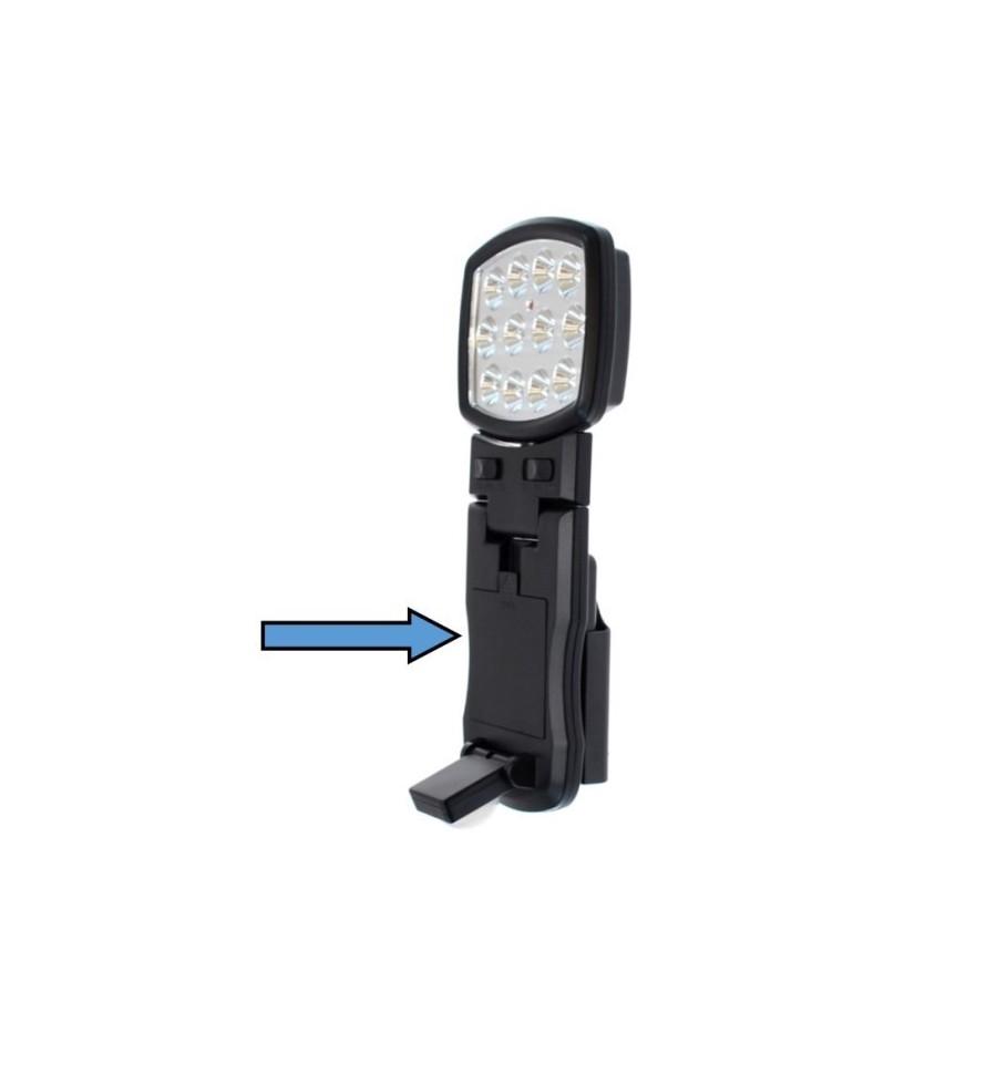 Battery Powered Led Light Security Light Shed Amp Garage Light