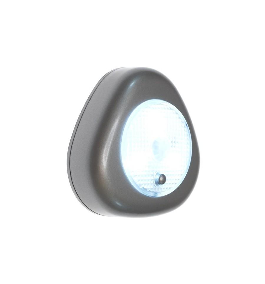 Battery Led Light With Motion Sensor Shed Cupboard Led