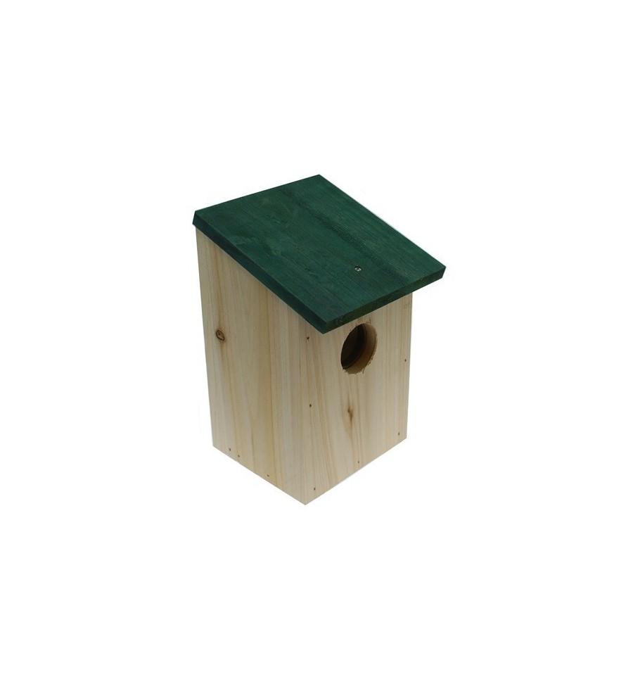 Dakota Dcmt 2500e Wireless Pir Protective Wooden Bird Box