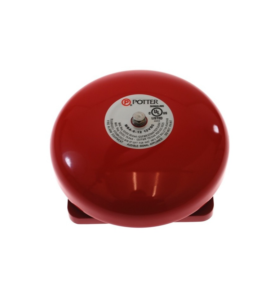 Wireless Warehouse Bell H Duty 800 Metre Universal Symbol