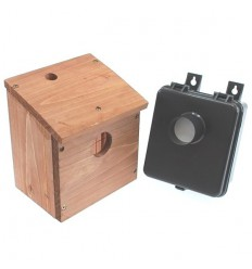 WMT-3000E & Bird Box