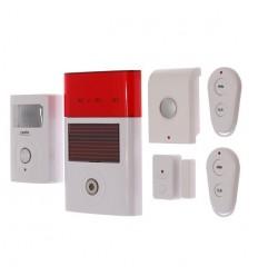 Battery Ultrapir Gsm Shed Amp Garage Alarm Ultra Secure Direct