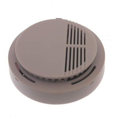 TB Wireless Smoke Detector