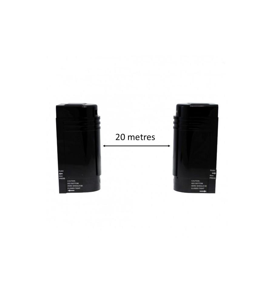 Wireless Perimeter Alarm Long Range Tb2 Perimeter Alarm Alert
