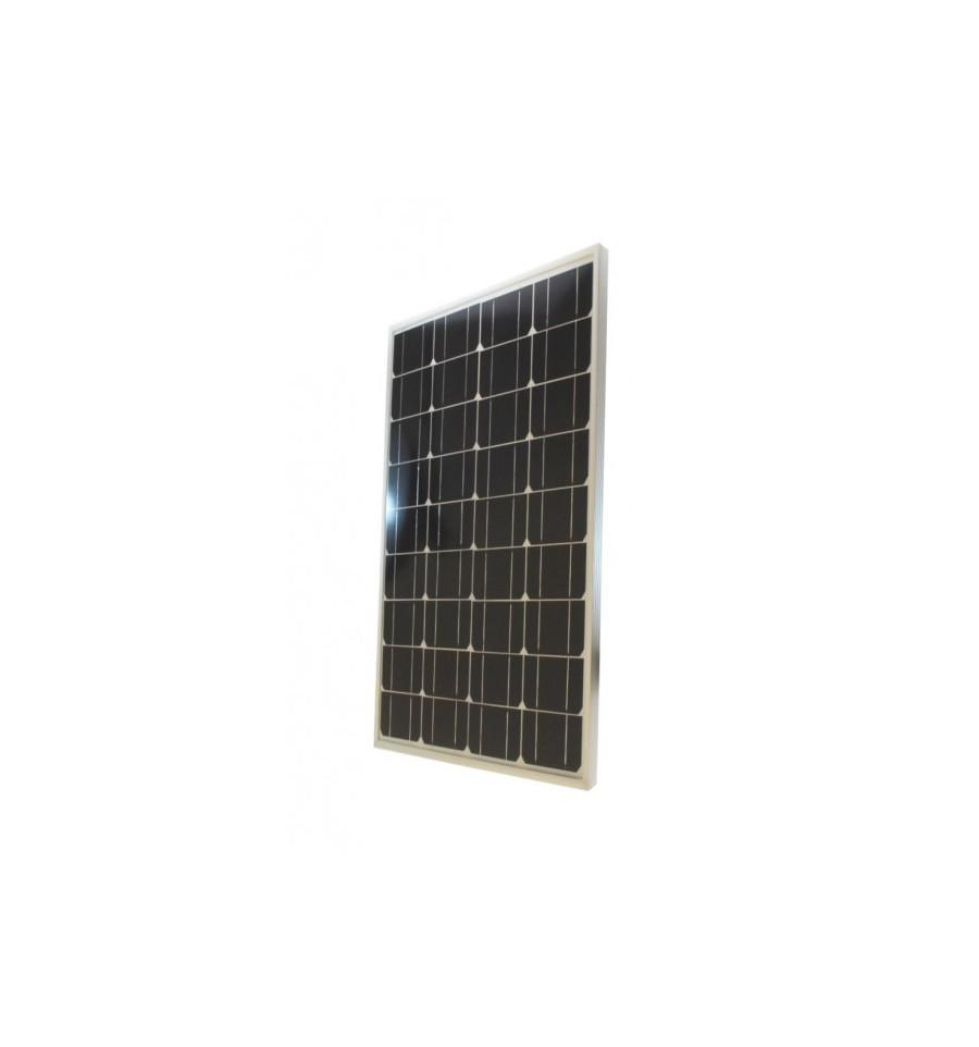 Solar Panel 12v 24 Watt Solar Charging Security Boats
