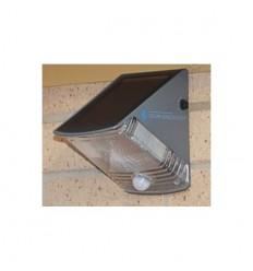 Solar Powered External LED Light