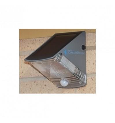 Solar External LED Light