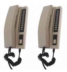 2-way Indoor Wireless Intercom