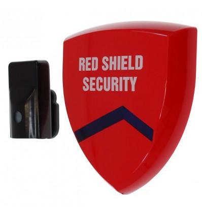 Outdoor PIR & Wireless Smart Siren Alarm