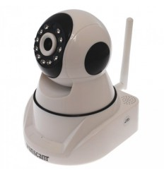 iW2 Internal Wi-Fi (IP) CCTV Camera