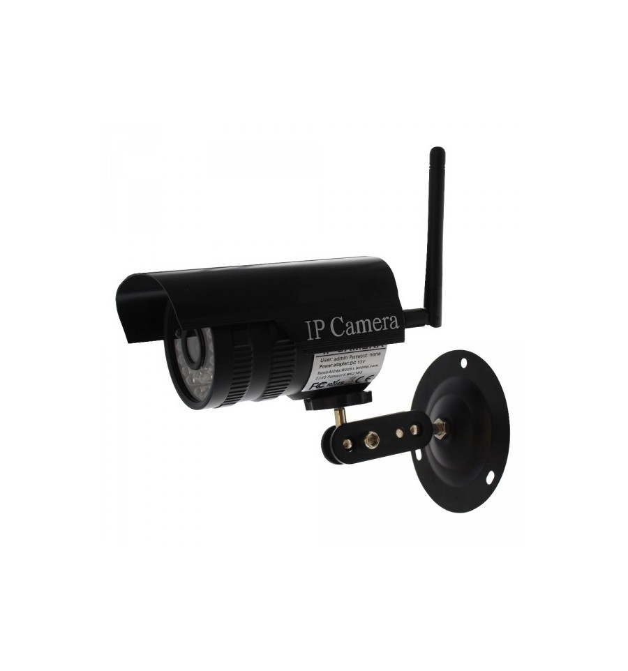 External Wi Fi Cctv Camera Ip Cctv Wireless Ew1