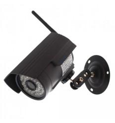 EW2 External Wi-Fi (IP) CCTV Camera