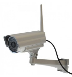 EW3 External Wi-Fi (IP) CCTV Camera