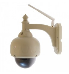 EW5 Large External Wi-Fi (IP) Dome CCTV Camera