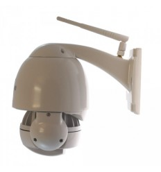 Powerfull EW6 External Wi-Fi (IP) PTZ Dome CCTV Camera