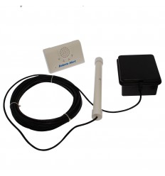Dakota 2500E Wireless Vehicle Driveway Alarm