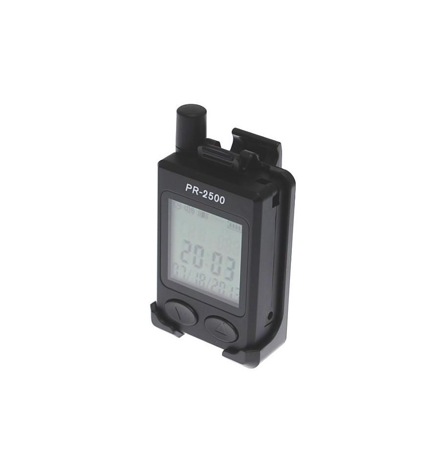 Dakota Pr 2500e Portable Wireless Pager