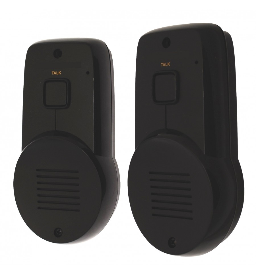 Wireless Intercom Battery Weatherproof 200 Metre