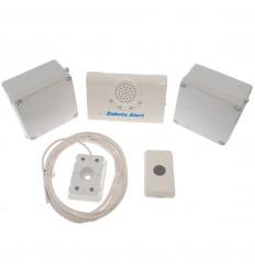 Long Range 900 metre Dakota 2500E Wireless Door & Gate Alert System