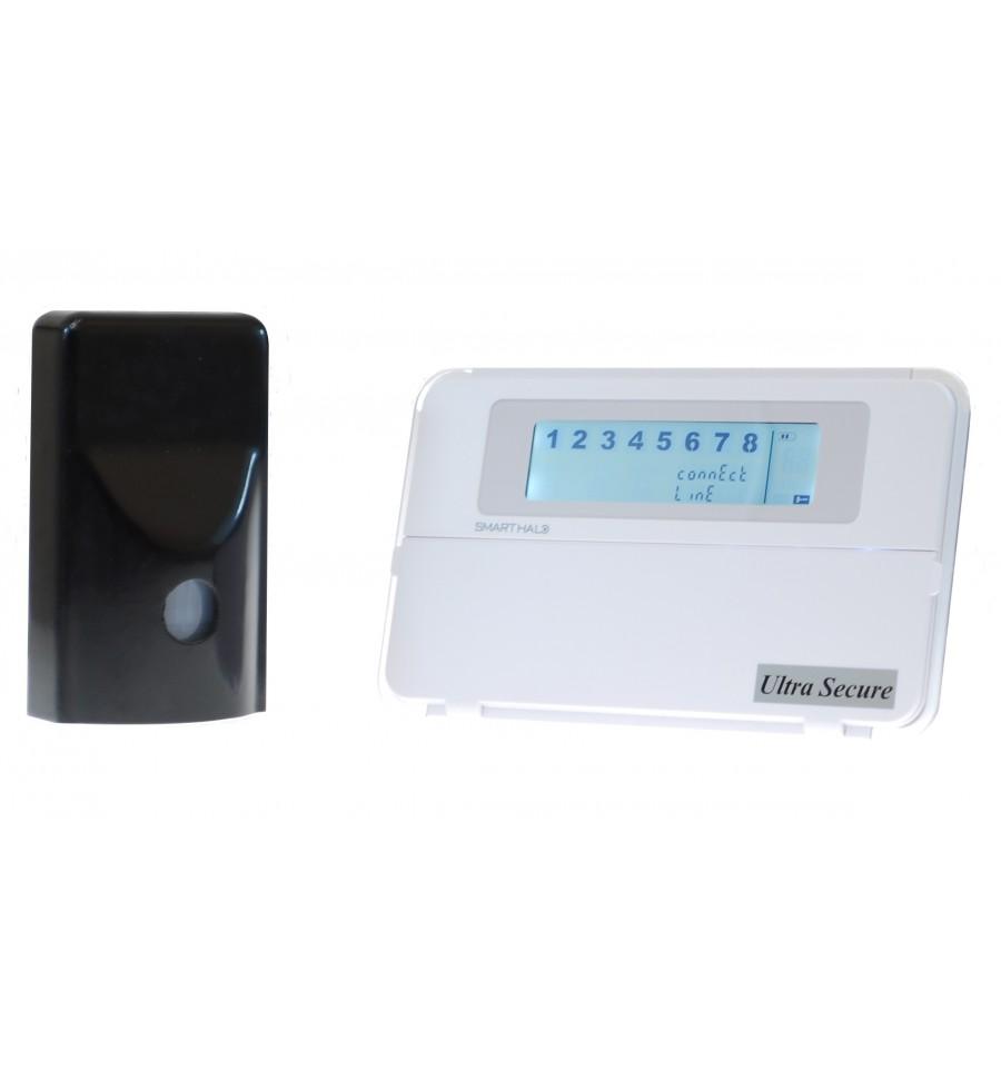Outdoor Pir Amp Wireless Smart Alarm Amp Telephone Dialler