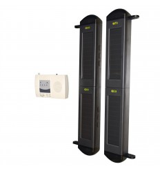 2B Solar Wireless Perimeter Alarm System