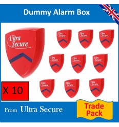 Wireless Smart Alarm Dummy Alarm Siren