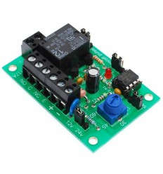 0 - 60 Timer Relay