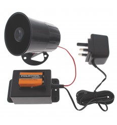 Mains Power Failure Alarm 3