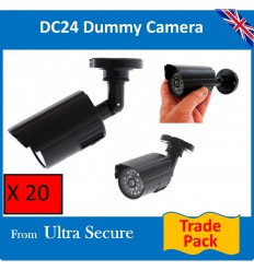 Compact Decoy CCTV Camera (DC-24)