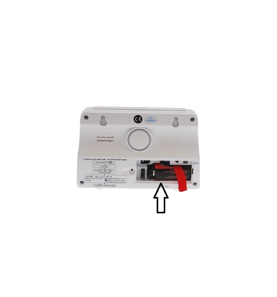 Fire Alarm System  Use Of Control Module In Fire Alarm System
