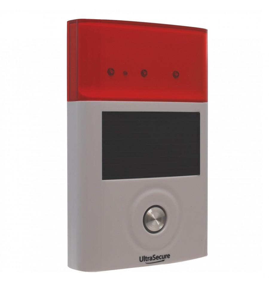 3G UltraPIR GSM Wireless Alarm |External & Internal ...