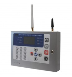 Heavy Duty GSM Auto-Dialer
