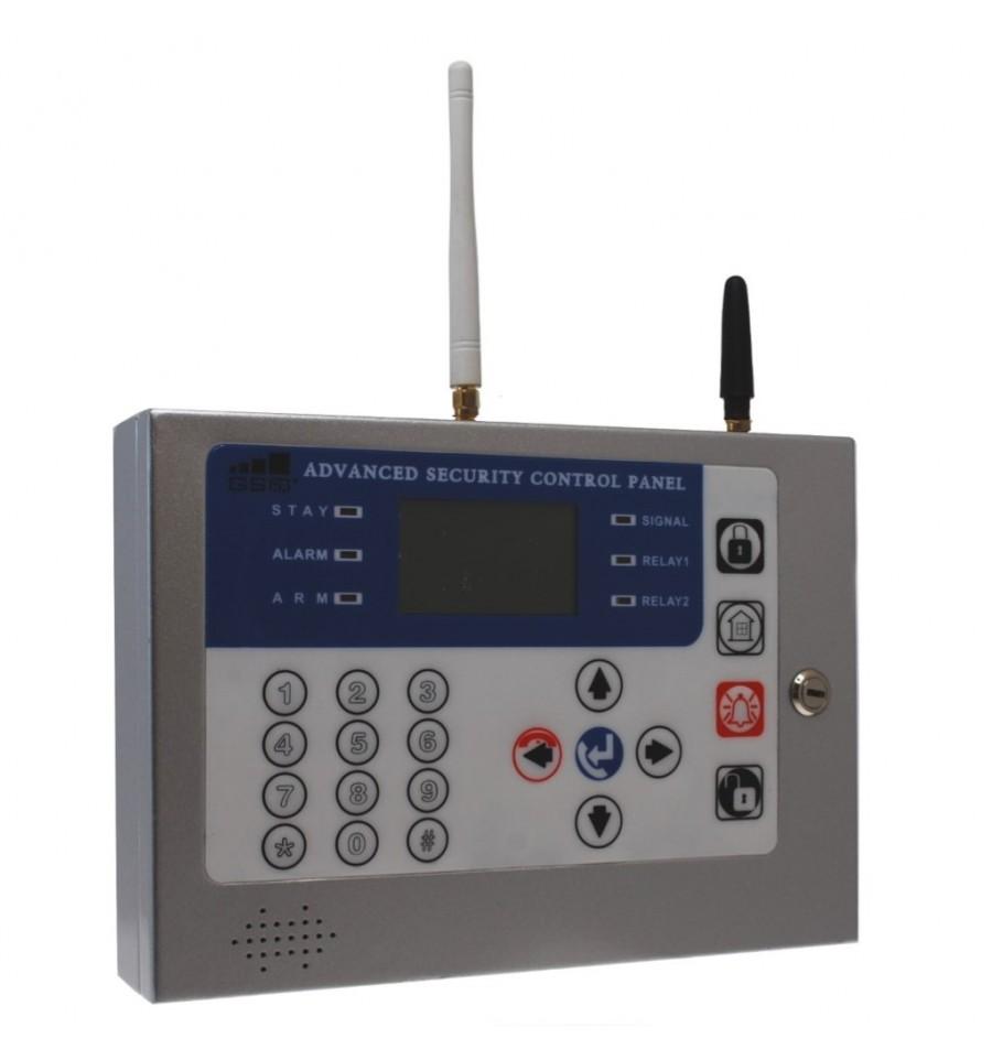 Heavy Duty Gsm Power Failure Alarm