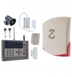 Workshop Wireless GSM Workshop Alarm 4