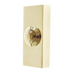 Brass Push Button