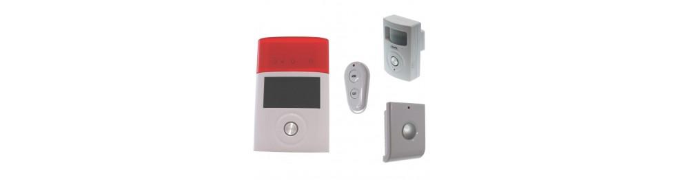 Ultrapir Amp Bt Alarm Accessories Ultra Secure Direct